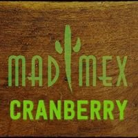 Mad Mex Cranberry