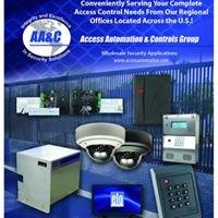 Access Automation & Controls of Louisiana