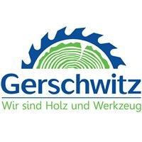 Holzfachmarkt Gerschwitz GmbH