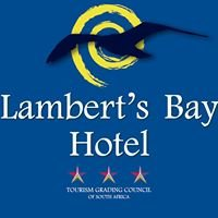 Lambertsbaai Hotel