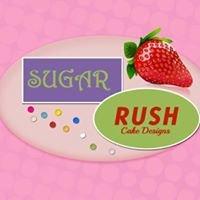 Sugar Rush Cake Designs