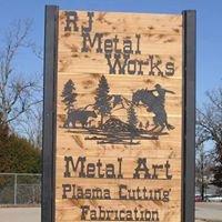 RJ Metal Works