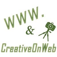Creative On Web / Криейтив Он Уеб