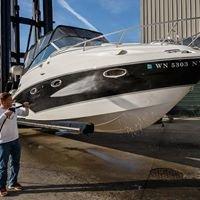 Foss Landing Marina & Boat Storage