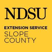 NDSU Extension Service - Slope County