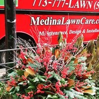 Medina Lawncare, Inc.