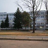Kaunas University of Technology Gymnasium