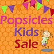 Popsicles Kids Sale of Northeast Arkansas