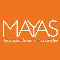 Mayas: Revelação de um tempo sem fim