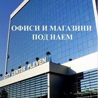 Mania Tower City Center Pleven