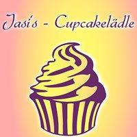 Jasi's Cupcakelädle