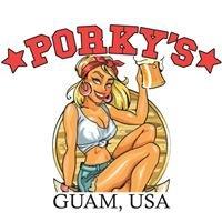 Porky's Bar Tumon Guam