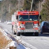 Nesco Volunteer Fire Company