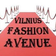 Vilnius Fashion Avenue
