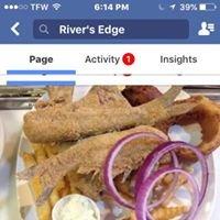Rivers Edge Resturant