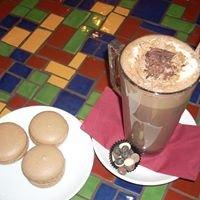 Ó Conaill's Chocolate
