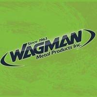 Wagman Metal Products Inc