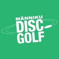 Männiku Discgolf