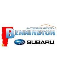 Bennington Subaru