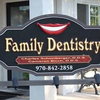Brush Family Dentistry