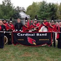 Crete High School Band