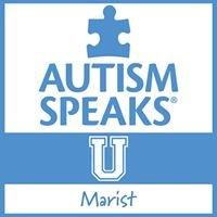 Autism Speaks U Marist College
