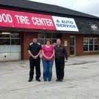 Lynwood Tire Center, Inc.
