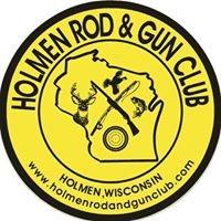 Holmen Rod & Gun Club