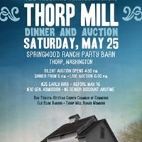 Thorp Mill