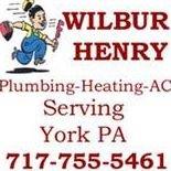 Wilbur Henry Plumbing Heating & A/C