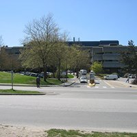 Vancouver Hospital and Health Sciences Centre
