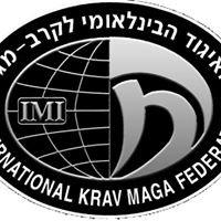Krav Maga - IKMF Lithuania