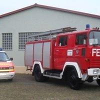 Freiwillige Feuerwehr Kirchlauter