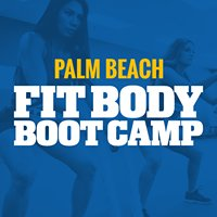 Palm Beach Fit Body Boot Camp