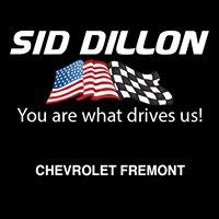Sid Dillon Chevrolet -Fremont