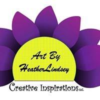 Art By HeatherLindsey Creative Inspirationz LLC.