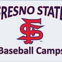 Fresno State Baseball Camps