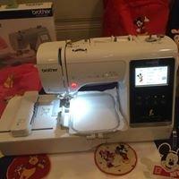 Sewing Machines & Crafts