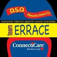Team Errace p/b DSO Manufacturing