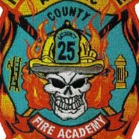 Atlantic County Fire Academy
