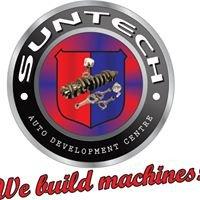 Suntech Auto Development Centre