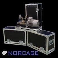 Norcase As - Smart utstyr for AV produsert i Norge