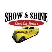 Show and Shine Classic Car Mondays