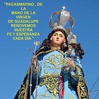 Parroquia Pacasmayo