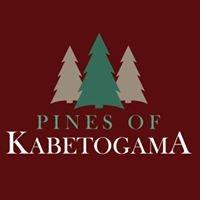 The Pines of Kabetogama Resort