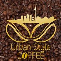 Urban Style Coffee & Gourmet
