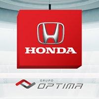 Honda Optima