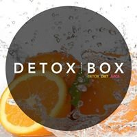 Detox Box Latvija