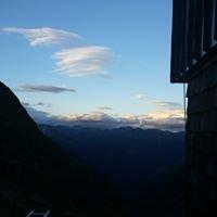 Wangenitzseehütte