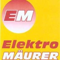 Elektro Mäurer